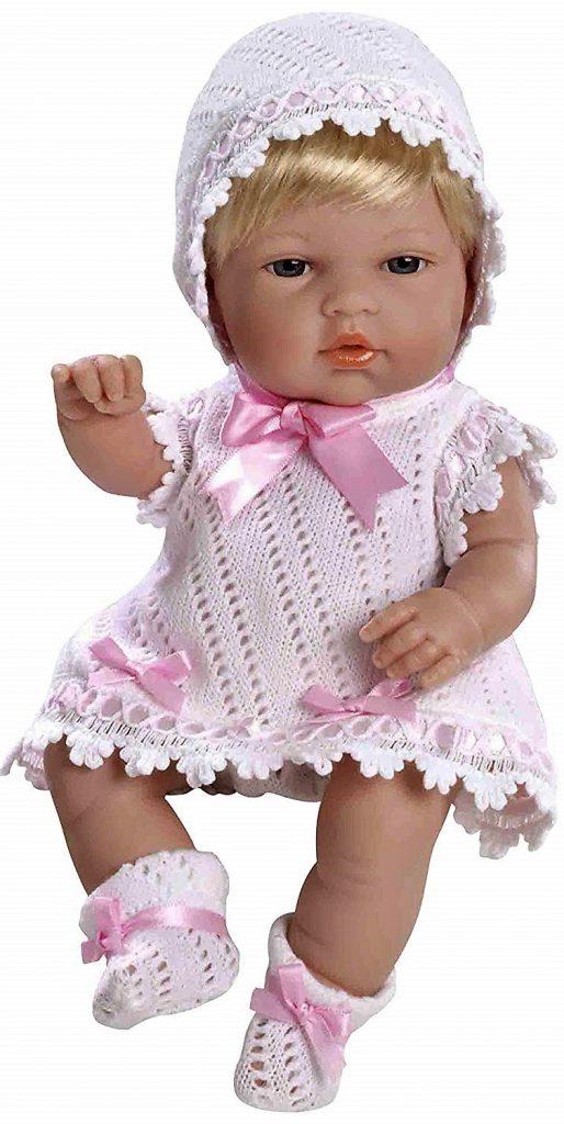 comprar muñeca arias