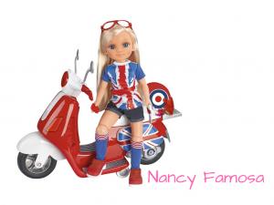 Nancy muñeca de famosa comprar