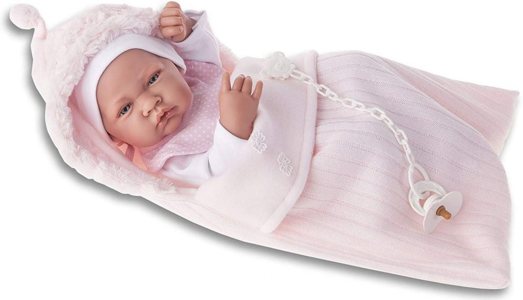 tienda online de bebe reborn