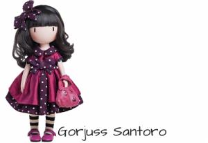 gorjuss muñeca sin boca tienda