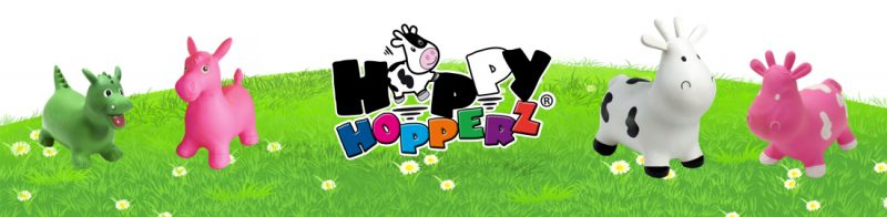 Comprar Happy Hopperz