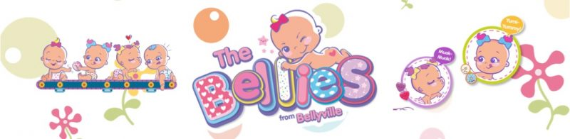 Famosa The Bellies desde 24,95 €
