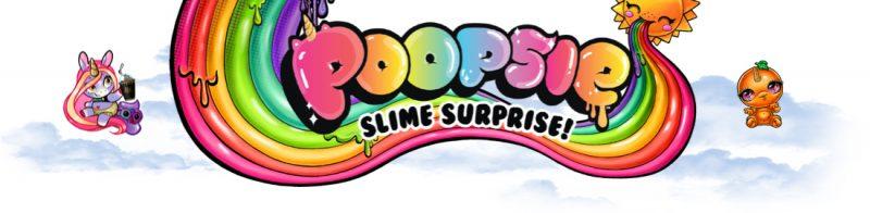 poopsie slime surprise banner
